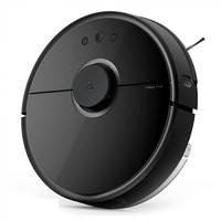 Робот-пылесос Xiaomi Mi Roborock Sweep One Black S55 (Global)