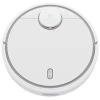 Робот-Пылесос Xiaomi Mi Robot Vacuum Cleaner White (Global)
