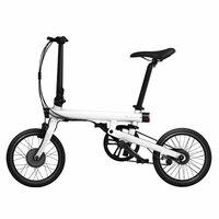 Электровелосипед Xiaomi MiJia QiCycle Folding Electric Bike White