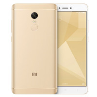 Xiaomi Redmi Note 4(4x) Snapdragon 3GB/32GB Gold